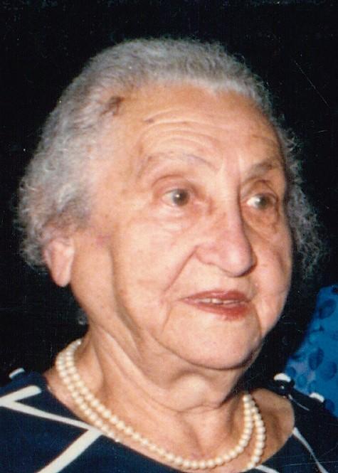 קלמנוביץ שרה