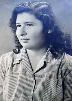 לינסקי רבקה