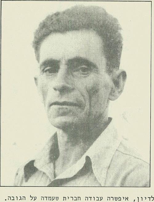 ברזין יוסף