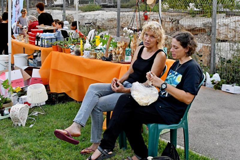 שוק איכרים רשפון 14.9.17 ב' צילם פניאל מונטבלסקי