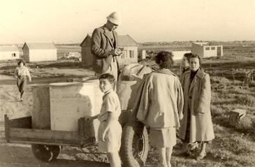 לרגל חגיגות 85 שנה לרשפון קוראים לכם להצטרף למיזם מועצת חוף השרון